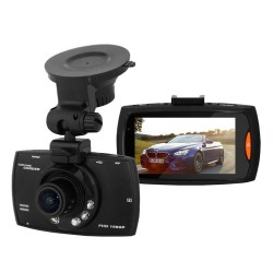 Kit 4 camera voiture